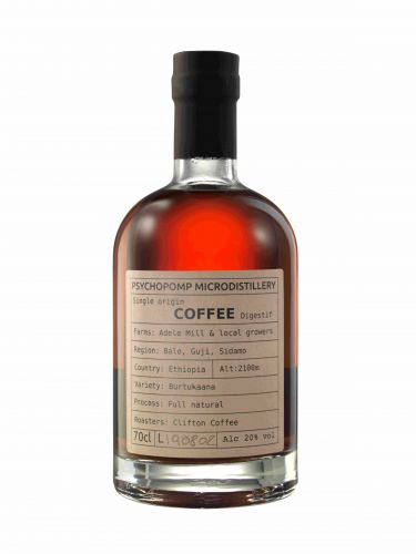 Single Origin Coffee Digestif (70cl)