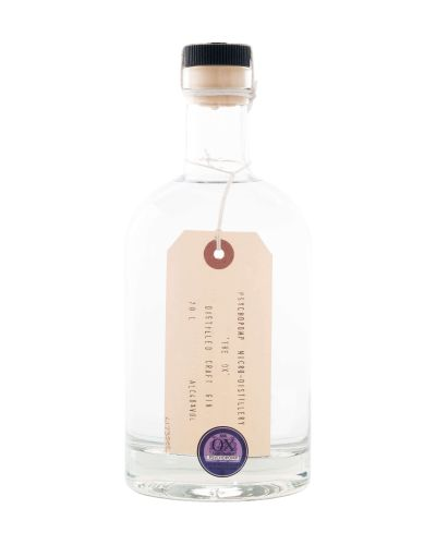'The Ox' Gin (70cl)